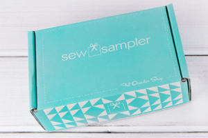 Sew Sampler Box