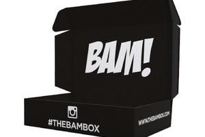 The BAM! Box