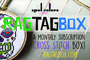 Rag Tag Box