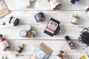 Taste Club: Sample Box