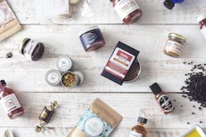 Taste Club: Sample Box