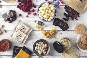 Taste Club: Snack Box