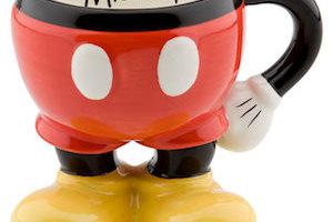 Disney Monthy Mug Subscription