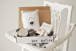 This subscription box is no longer active & Wee Nation | My Subscription Addiction Aboutintivar.Com