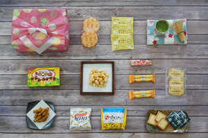 Snakku Snack Box
