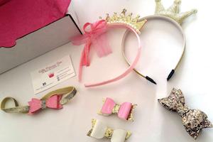 Petite Princess Box