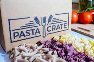 PastaCrate