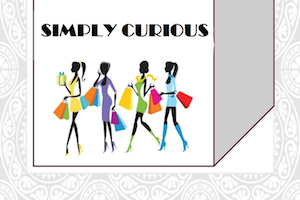 Simply Curious by Mix and Matchbox