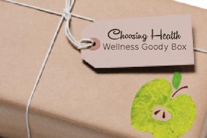 Choosing Health Goody Box