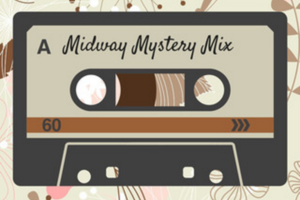 Midway Mystery Mix Fashion Box by Via 74