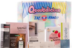 Qeautybox