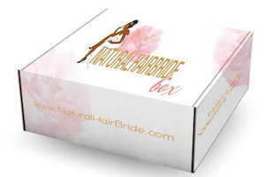 NaturalHairBride Box
