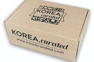 Korea, Curated