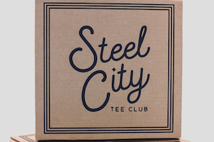 Steel City Tee Club