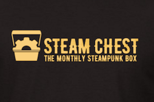 Steam Chest