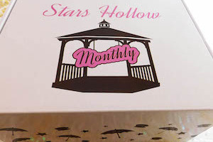 LitCube Stars Hollow Monthly