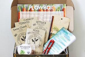 PlowBox