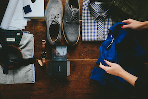 Men's Style Lab