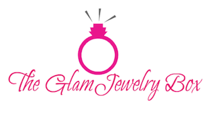 The Glam Jewelry Box