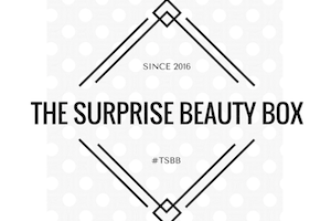 The Surprise Beauty Box