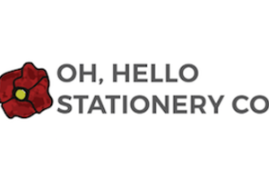 Oh, Hello Stationery Co