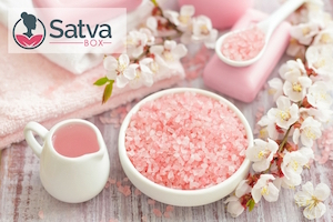 Satva Natural Beauty Box