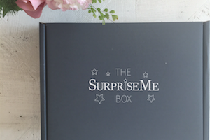 The SurpriseMe Box