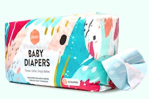 Parasol Diaper Co