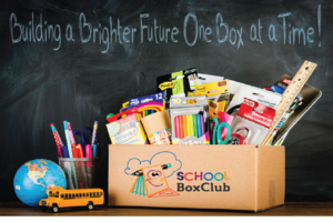 School Box Club