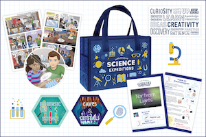 Little Passports: Science Expeditions