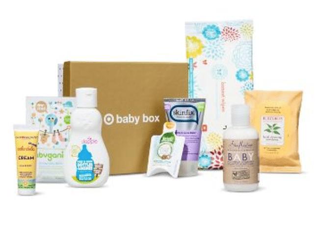 sc 1 st  Subscription Box List - My Subscription Addiction & Target Baby Box   My Subscription Addiction Aboutintivar.Com