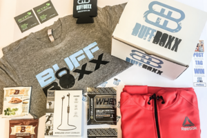 BuffBoxx for Men