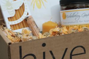 The Hive Box