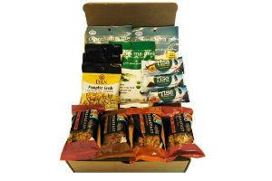 Bright Snack: Kid's Snack Box