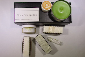 Black Sheep Box