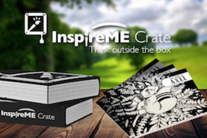 InspireME Crate