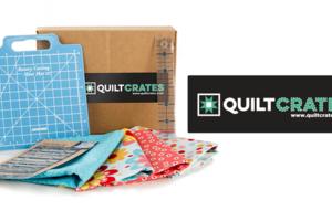 Quilt Crates