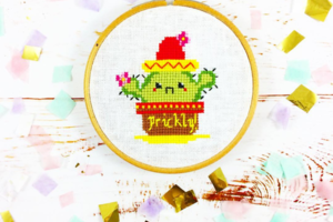 Geeky Stitching Club