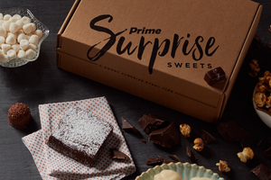 Amazon Prime Surprise Sweets Box