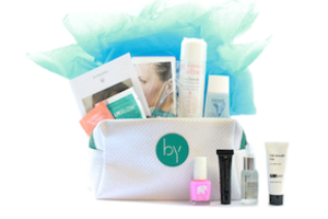 Beautified You Beauty Bags