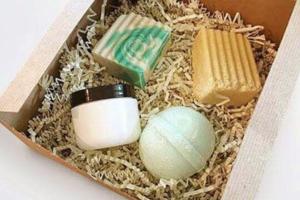 Hello Soap Box