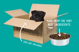 The Naked Dog Box