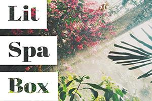 Lit Candle Company & Club Spa Box