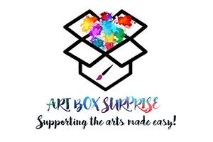 Art Box Surprise