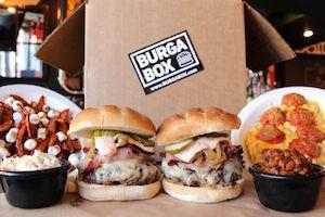 BurgaBox