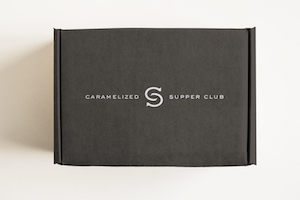 Caramelized Supper Club