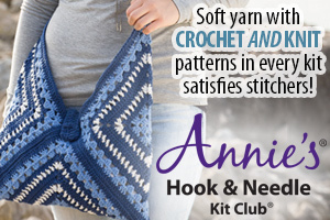 Annie's Hook & Needle Club