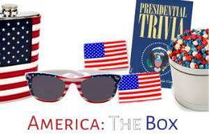 America: The Box