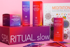 Slow Beauty Box