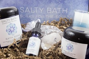 Salty Bath